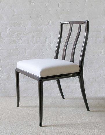 Robsjohn Gibbings Side Chair
