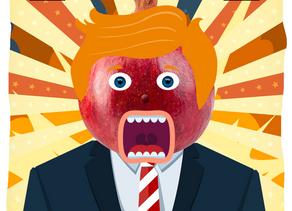 GRENADE TRUMP : tout savoir sur la grenade, le fruit santé