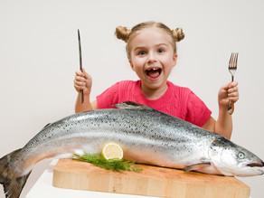 Le poisson: comment le cuisiner à la bonne saison et au meilleur prix!