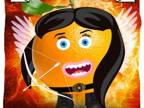 JENNIFER L'ORANGE : Tout savoir sur l'orange, le fruit vitaminé de l'hiver