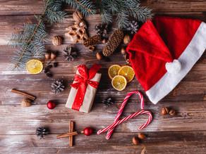 Sélection Noël : des jeux culinaires pour s'amuser en famille