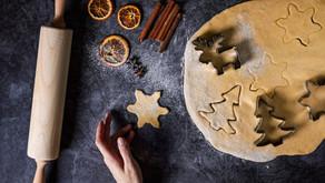 Sélection Noël : des livres pour cuisiner avec vos enfants