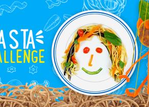 Vous aimez les pâtes? Jouez au «Pasta Challenge» et remportez des cadeaux!