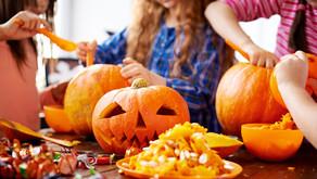 """Halloween : trois idées """"terrifiantes"""" pour cuisiner avec vos enfants"""