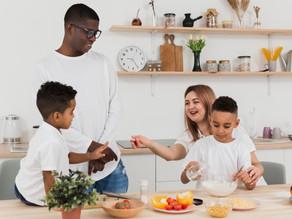 6 règles d'or pour initier votre enfant à une alimentation saine