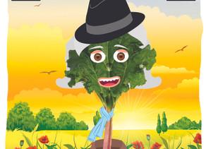 DIDIER RHUBARBELIVIEN : tout savoir sur la rhubarbe, le fruit acidulé