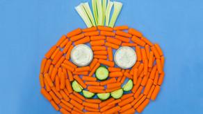 Quiz cuisine spécial Halloween : jouez en famille si vous n'avez pas peur !
