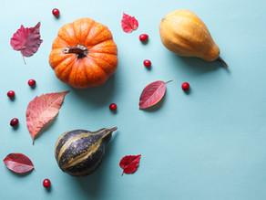 Incollable sur les fruits et légumes d'automne ? Jouez au quiz Chef Bambino!