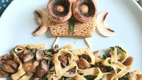 Comment faire aimer les champignons aux enfants ?