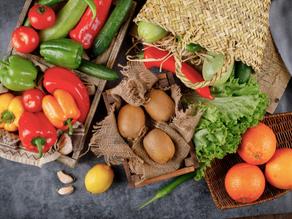 Quiz parent-enfant spécial histoire des fruits et légumes