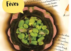 Comment écosser et éplucher facilement des fèves ?