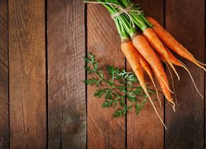 Zéro déchet : 3 recettes faciles à base de carottes