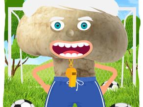 DIDIER DESCHAMPIGNON : Tout savoir sur le champignon de Paris, le légume délicat
