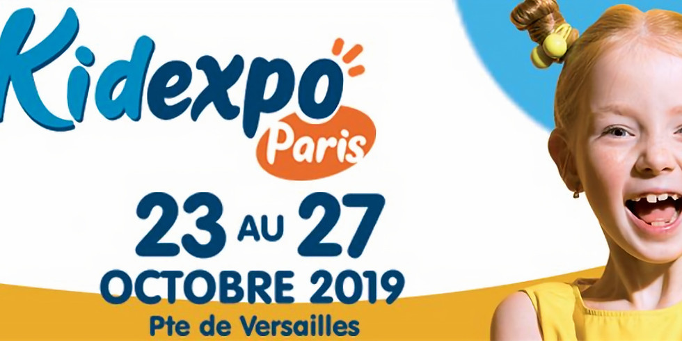 Kids Expo - Stand Parents