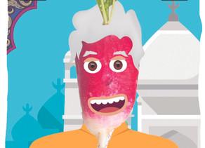 RADIS SHANKAR : tout savoir sur le radis, le légume piquant