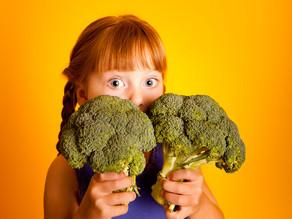 Enfants: 3 astuces pour leur faire aimer les légumes!