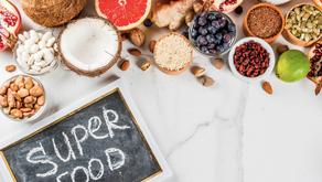 EBOOK gratuit - Tout savoir sur les superaliments de l'enfant