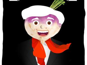 CHARLES AZNAVET : Tout savoir sur le navet, le légume craquant