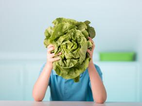 4 astuces pour faire aimer les légumes verts aux enfants