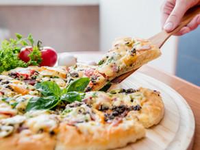 3 recettes de pâte à pizza à base de légumes