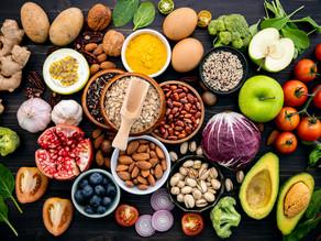 Tout savoir sur les bases de la nutrition