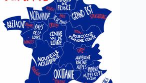 Faites le tour de France des saveurs avec notre quiz parent-enfant!