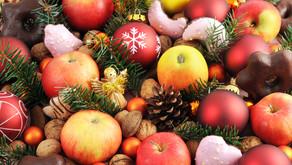 Alimentation enfant : 5 fruits et légumes de saison à privilégier en décembre