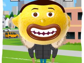 OMAR CITRON : Tout savoir sur le citron, le fruit d'or