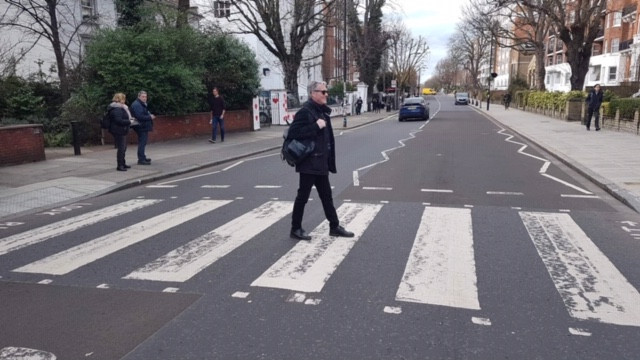 Abbey Road Londres
