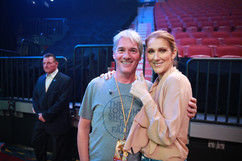 Invité Tournée Céline Dion 2016!