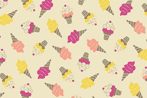 Tricoline Ice Cream