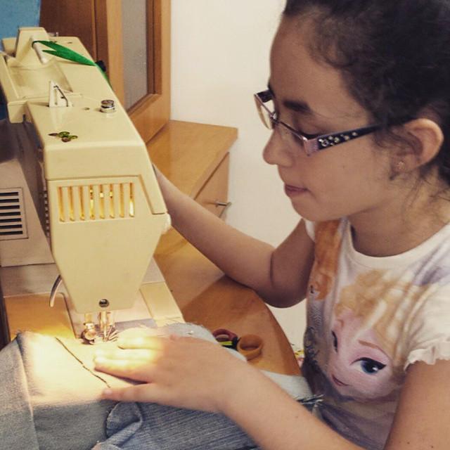 Ana Gremmelmaier - Costurando na EstiLisot