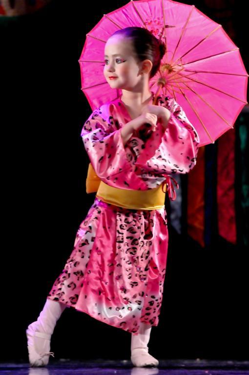 Ana Gremmelmaier Ballet