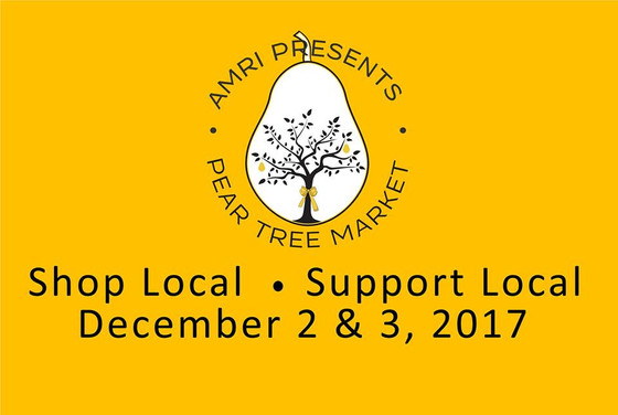 Dec 2-3 Sherwood Park Craft Fair