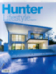 Commercial, Exterior Photography Newcastle. Hunter Lifestyle Magazine Advertising, Newcastle