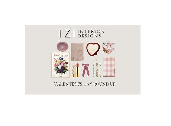 Valentine's Day Round Up