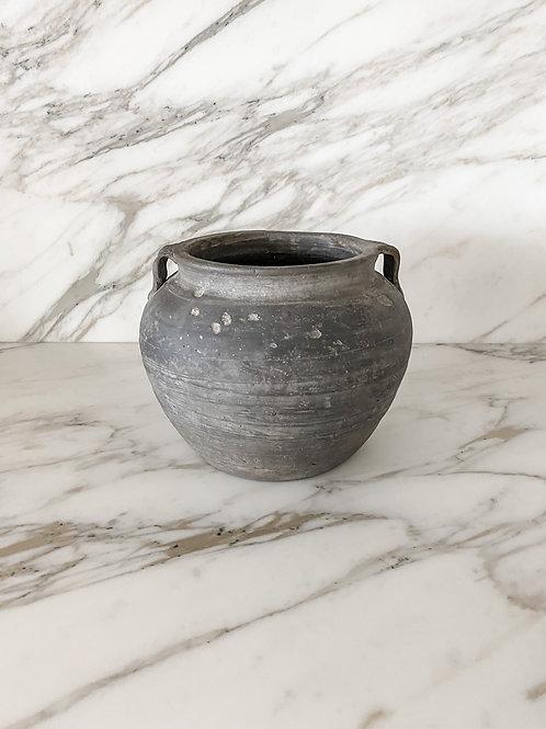 Vintage Clay Pot (#2)