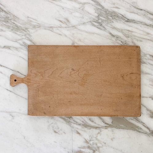 Small Rectangular Vintage Cutting Board
