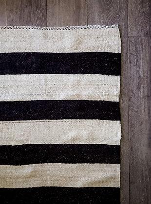 Vintage Striped Runner
