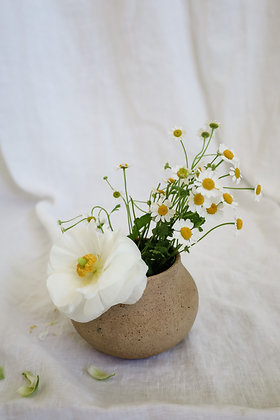 Small California Vase
