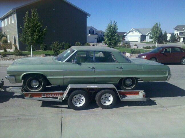 1964 Impala