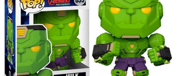 Hulk 833