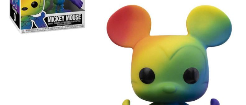 Mickey Mouse 01