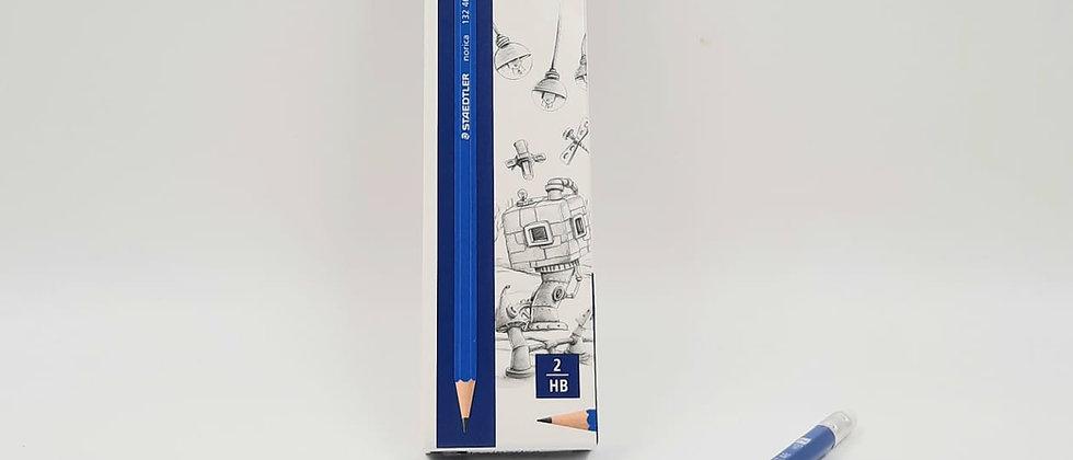 סט 12 עפרונות שטדלר