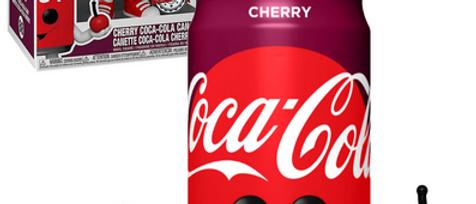 Cherry Coca Cola Can 88