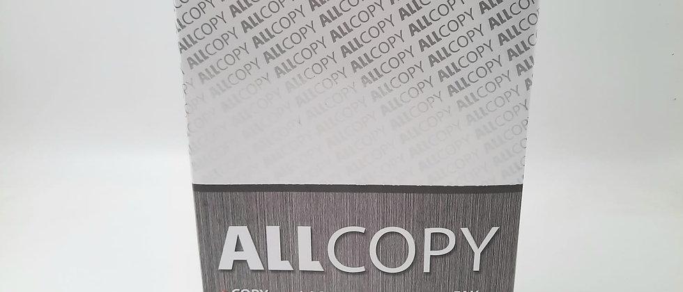 חבילת  דפי מדפסת A4