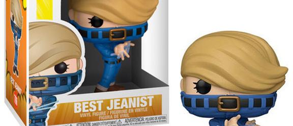 Best Jeanist 786