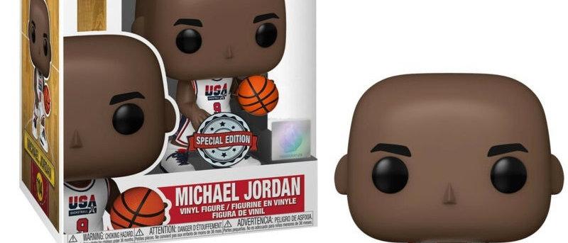 Michael Jordan 114