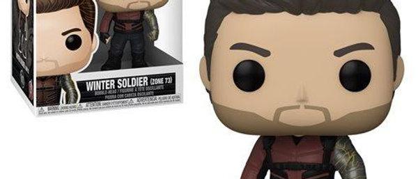 Winter Soldier (Zone 73) 813
