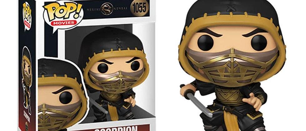 Scorpion 1055
